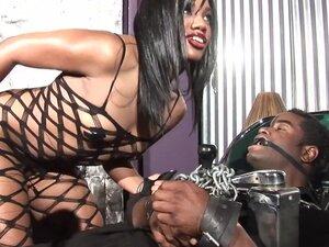 Best pornstar Sydnee Capri in amazing lingerie,