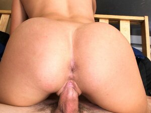 Blowjob Contest, These horny college girls are