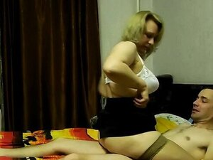 Intercourse with Wife