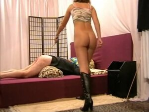 20 minutes of extreme man caning, Brutal caning