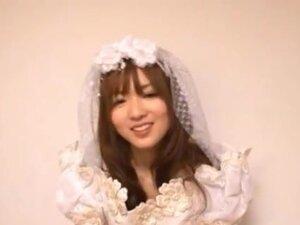 Yuu Asakura Japanese doll is a lustful bride, Yuu