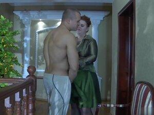 StunningMatures Video: Fiona and Nicholas