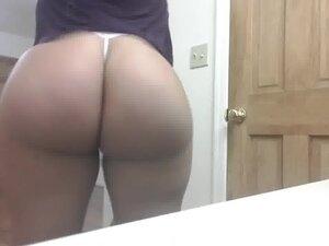 clappin ass