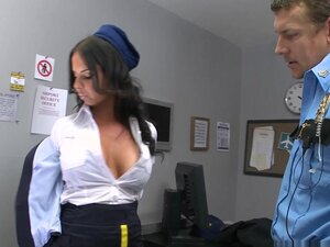 BigTitsBoss - No excuse, The plane Brandy works on