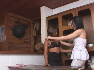 ShemalesFuckGirls Movie: Nicole F and Suzy