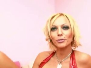 German MILF Give the Perfect Dirty-Talk Joi to you
