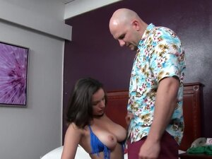 Shae Summers Wants It In Her, Big Time, Shae