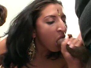 Fabulous pornstar in incredible interracial, small