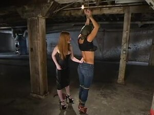 Natali Demore and Lola in Whippedass Video, Lola