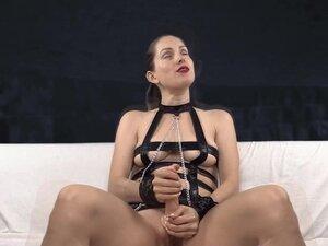 Lelu Love-CBT Tease Denial Edging Masturbation