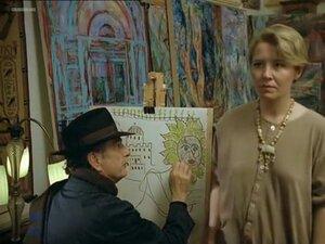 Claudia Karvan & Gosia Dobrowlska in 'Touch Me'