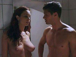 Bathroom Sex With Jayden Cole
