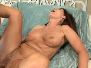 Horny milf Magdalene St Michaels fucks with a rich