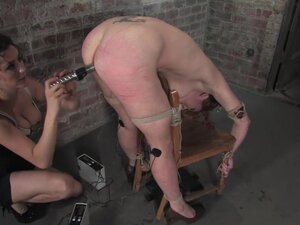 PigTails in Wiredpussy Video, Sabrina Fox finally
