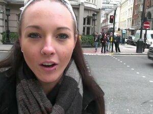 ATKGirlfriends video: Ashley Stone London Virtual