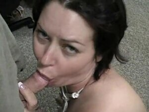 Appealing mature Sucking Husbands Dick, Marvelous