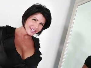 Crazy pornstar Shay Fox in exotic big tits,