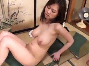 Sayuki Kanno hot Asian milf in wild hardcore group