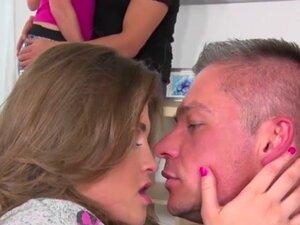RealityKings - Euro Sex Parties - Aria Logan Sabby