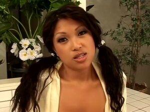 Crazy pornstar Kea Kulani in fabulous asian,