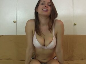 Your 1st Cum Eating Instruction