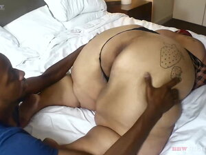 Worshipping Ssbbw Strawberry Delight awesomely