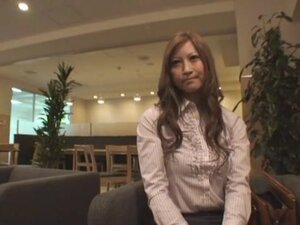 Crazy Japanese whore Leila Aisaki in Incredible