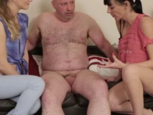 SPH treament for worthless guy and his tiny sad