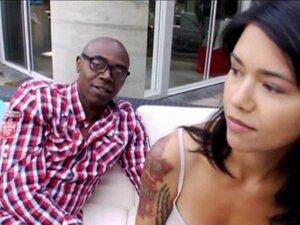 Flirty thai bombshell Dana Vespoli fucking a