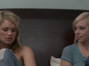 Fabulous pornstars Brea Bennett, Heather Starlet,