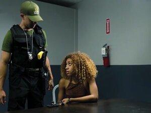 Latina Patrol Kendall Woods - LatinaPatrol
