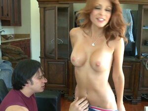 Monique Alexander & Anthony Rosano in Neighbor