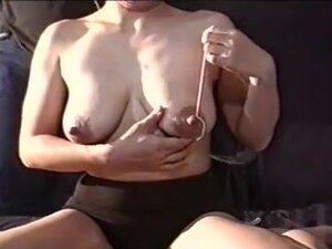 Risa - Japanese Big Nipples