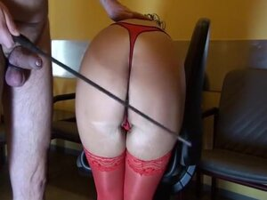 caning and fucking,
