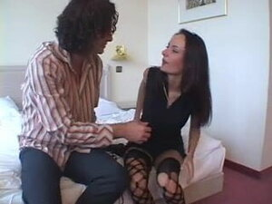 Sexy Slutty Angelique Morreau