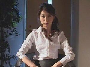 Horny Japanese slut Tsubaki Katou in Exotic POV,