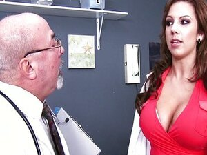 Doctor MILF to room two