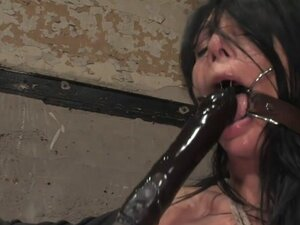 Victoria Sin in Welcome Victoria Sin To Her First
