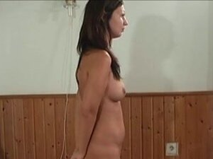 she tries spanking