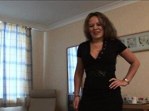 Pov older mistress jizz