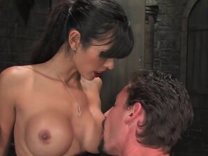 Mistress Shy Love Dominates her slave, Mistress