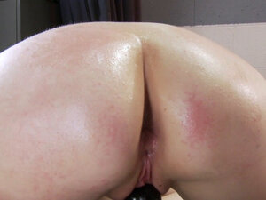Milf doctor in latex anal fists lesbian