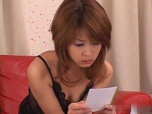 Horny Japanese model Sakurako in Best JAV