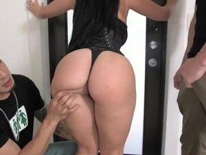 Dirty New Mama Valerie Kay Getting Fucked By Big